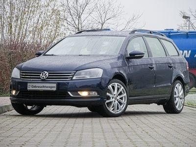 gebraucht VW Passat Variant Trendline 1.4 TSI Navi Klima