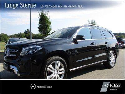 gebraucht Mercedes GLS350 d 4MATIC Off-Roader Comand+Pano.-Dach