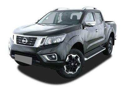 gebraucht Nissan Navara 2.3 Diesel