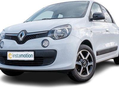 gebraucht Renault Twingo TwingoLimited TCe 90 KLIMA PDC 499% EFF* EU6