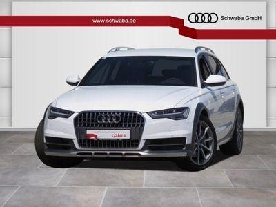 gebraucht Audi A6 Allroad quattro 3.0 TDI*LED*NAV*LUFT*BOSE*DAB*AHK*KAM