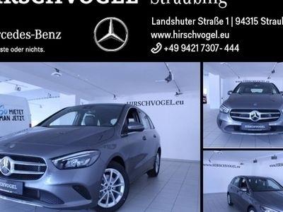 gebraucht Mercedes B200 Progressive+MBUX+Navi+LED+PDC+EASY-PACK