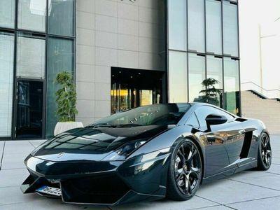 gebraucht Lamborghini Gallardo LP560-4 /LP 570