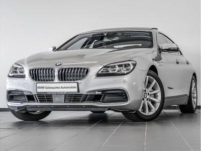 second-hand BMW 640 d Gran Coupé