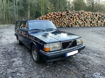 gebraucht Volvo 240 Kombi 2.3 Kat. Family Edition