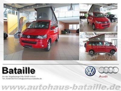 gebraucht VW California T5Comfortline 2.0 BiTDI 4Motion