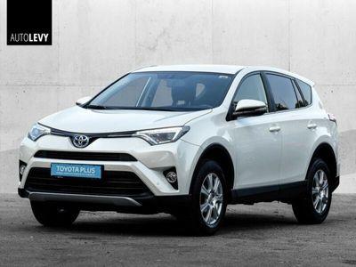 gebraucht Toyota RAV4 Hybrid 4x2 Edition *Leder*Navi*TTW*