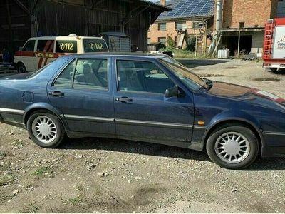 gebraucht Saab 9000 CDE, Limousine, gepflegter Zusta... als Limousine in Neuenburg am Rhein