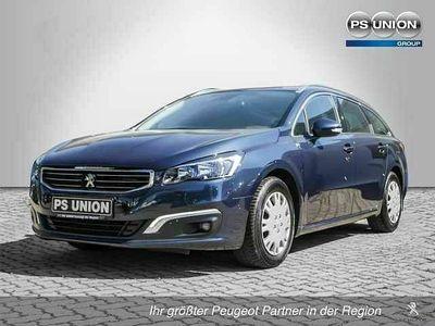 gebraucht Peugeot 508 1.6 SW Active