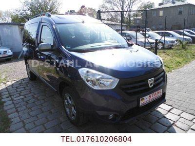 gebraucht Dacia Dokker TCe115 Celebration Start &stop Klima Navi