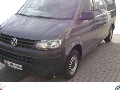 gebraucht VW T5 Kasten LR 2.0TDI EFH SERVO RCD