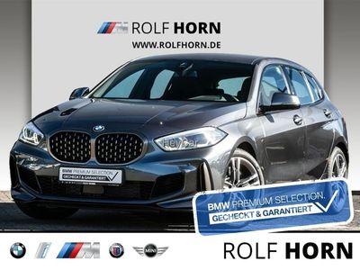 gebraucht BMW M135 i xDr Live Plus