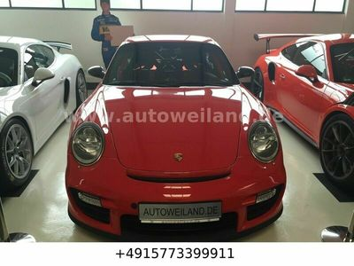 gebraucht Porsche 911 GT2 Clupsport als Sportwagen/Coupé in Mühlheim/Main