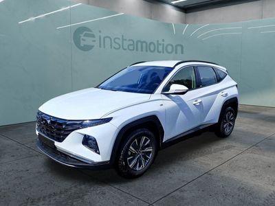 gebraucht Hyundai Tucson Tucson1.6 CRDi 48V-Hybrid 2WD DCT Select