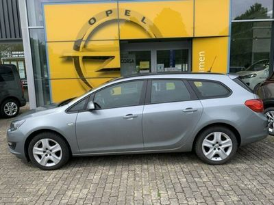 gebraucht Opel Astra 1.6 CDTI Sports Tourer