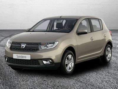gebraucht Dacia Sandero Comfort TCe 90, Ersatzrad - Bluetooth...