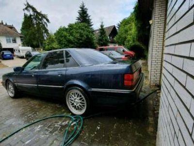 gebraucht Audi V8 D11 3, 6
