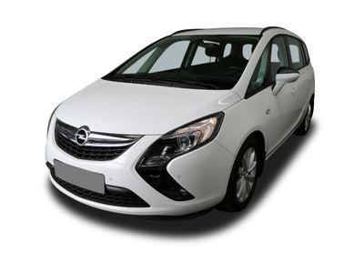 gebraucht Opel Zafira Tourer 1.4 Benzin