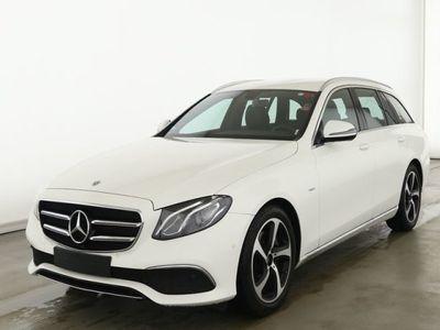 gebraucht Mercedes E200 AVANTGARDE/SPORT STYLE/LED/SHZ/KAMERA