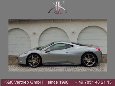 gebraucht Ferrari 458 Italia
