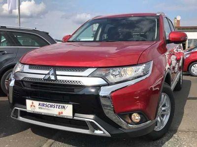 käytetty Mitsubishi Outlander 2.0 2WD Active 2019 *vorbestellt*