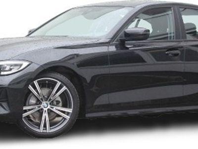 gebraucht BMW 320 320 d Limousine