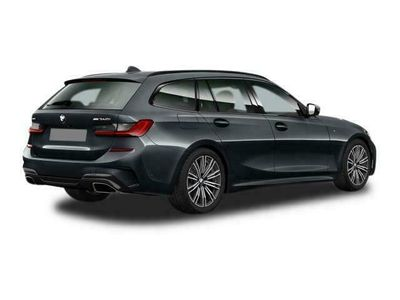 gebraucht BMW M340 i xDrive Touring Live Cockp. Prof. Panorama