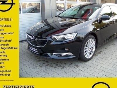 käytetty Opel Insignia 2.0 Direct Inj Trb Aut 4x4 Innovatio