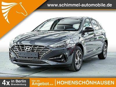 gebraucht Hyundai i30 FL 1,5 Benzin Turbo iMT (48V) Edition 30