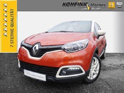 käytetty Renault Captur Luxe dCi 90 EDC SHZ KAMERA NAVI EU6