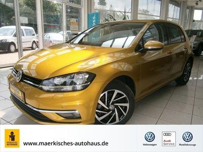 gebraucht VW Golf VII 1.0 TSI JOIN *NAVI*ACC*PDC*