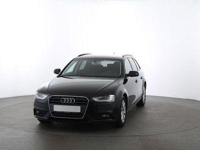 gebraucht Audi A4 Avant 2.0 TDI DPF ultra Attraction AHK Navi