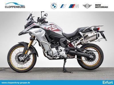 gebraucht BMW 850 FGS ** Adventure * Exclusive