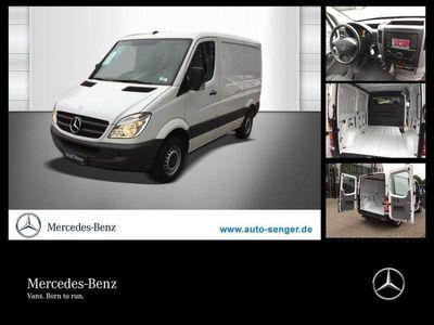 gebraucht Mercedes Sprinter 316 CDI KA FAHRTENSCHR+AHK2,8T+AUTOMATI
