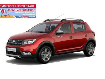gebraucht Dacia Sandero Stepway Essential SCe 75 in Achern