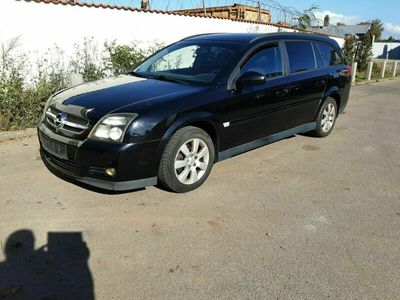 gebraucht Opel Vectra C Caravan Edition