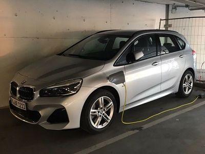 gebraucht BMW 225 xe i Perform -M-Paket - Keyless - Driving Ass als in Bruckmühl