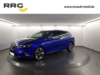 gebraucht Renault Mégane IV GRANDTOUR GT-LINE TCe 130 EDC SELBSTP