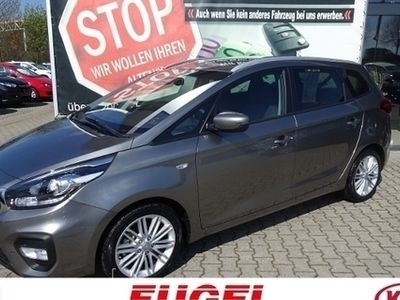 gebraucht Kia Carens 1.7 CRDi Dream Team Temp.|SH|Klimaaut.