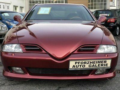 gebraucht Alfa Romeo 166 2.0 T. Spark