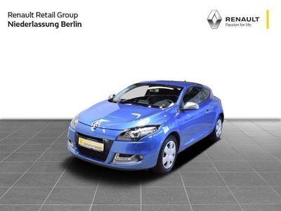gebraucht Renault Mégane Coupé COUPE 3 1.5 DCI 110 FAP GT LINE AUTOMATIK