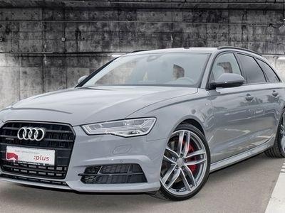 gebraucht Audi A6 Avant 3.0TDI EU6 Compet qu. Tip Matrix Navi Pano