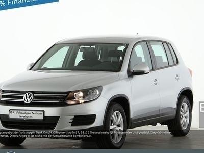 käytetty VW Tiguan 1.4 TSI KLIMA EURO6 - Klima,Alu,Servo,