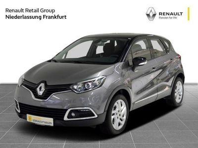 gebraucht Renault Captur LUXE ENERGY 1.5 dCi 90 eco² R-Link, Navigation SU