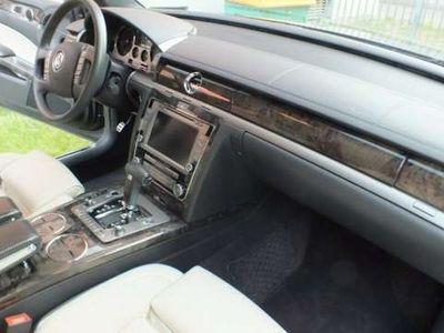 gebraucht VW Phaeton 4.2 V8 4MOTION Automatik (4 Sitzer)