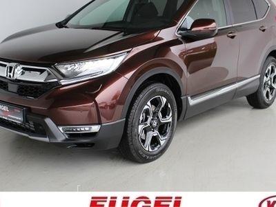 gebraucht Honda CR-V 1.5 VTEC Turbo Lifestyle 4WD CVT LED 7S