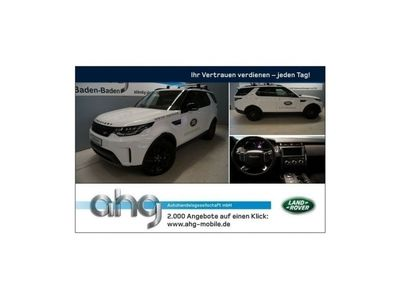 gebraucht Land Rover Discovery 3.0 TD6