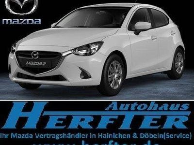gebraucht Mazda 2 G75 Prime-Line*Voll-LED*