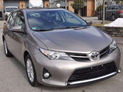 gebraucht Toyota Auris START Edition *Klimaaut.*Rückfahrkamera*