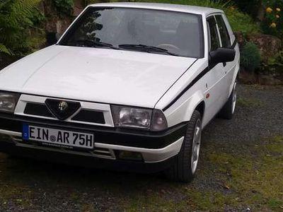gebraucht Alfa Romeo 75 1.8 IE
